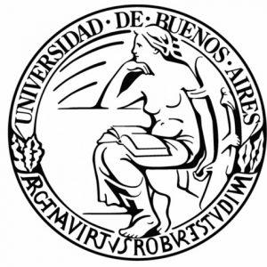 Logo de la UBA